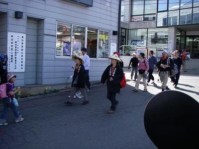 塩の道祭り