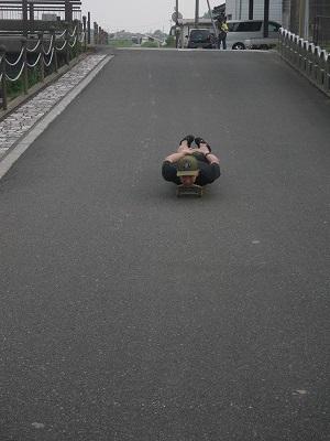 琵琶湖カヤック