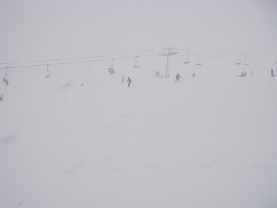 スノーボードブログ
