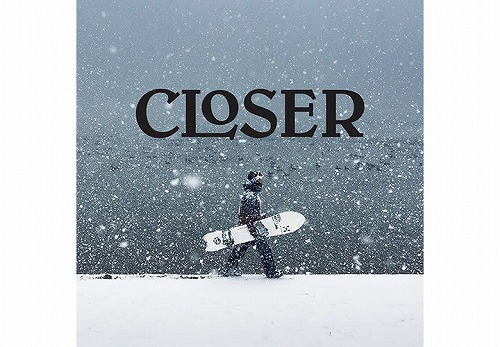 """CLOSER"" movie show"